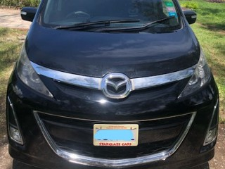 2012 Mazda Biante for sale in St. Ann, Jamaica
