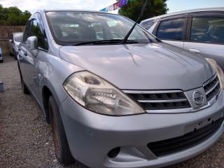 2013 Nissan Tiida for sale in Kingston / St. Andrew, Jamaica