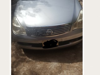2009 Nissan Bluebird sylphy for sale in Jamaica
