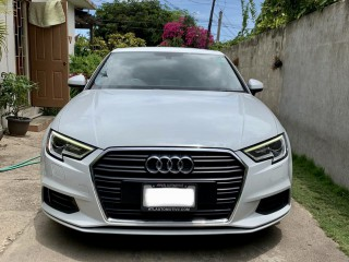 2017 Audi A3 20T for sale in Kingston / St. Andrew, Jamaica