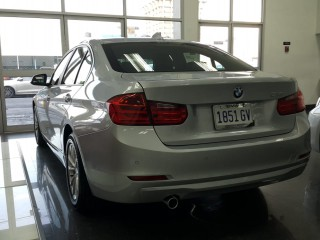 2015 BMW 316i for sale in Kingston / St. Andrew, Jamaica