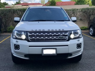 2013 Land Rover Free Lander for sale in Kingston / St. Andrew, Jamaica