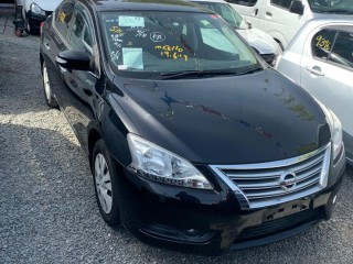 2014 Nissan SYLPHY for sale in St. Elizabeth, Jamaica