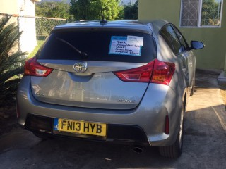 2013 Toyota Auris for sale in St. Catherine, Jamaica