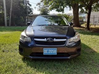 2014 Subaru Impreza G4 for sale in Kingston / St. Andrew, Jamaica