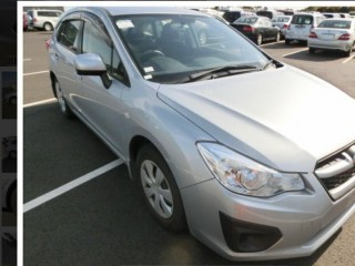 2014 Subaru Impreza Sports for sale in Kingston / St. Andrew, Jamaica