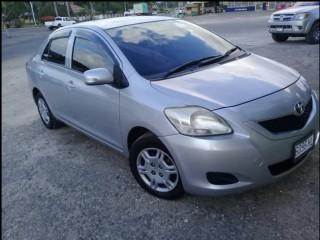 2010 Toyota Belta for sale in Clarendon, Jamaica