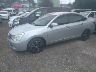 2011 Nissan Bluebird for sale in Manchester, Jamaica