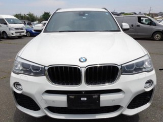 2015 BMW X3 for sale in St. Catherine, Jamaica