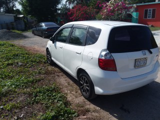 2007 Honda Fit for sale in St. Catherine, Jamaica