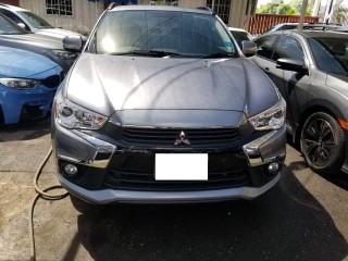 2017 Mitsubishi ASX for sale in Jamaica