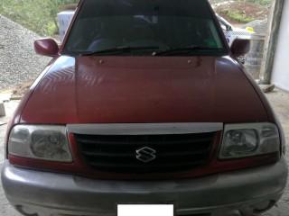 2004 Suzuki GRAND VITARA for sale in Kingston / St. Andrew, Jamaica