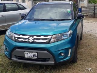 2016 Suzuki Vitara for sale in Kingston / St. Andrew, Jamaica