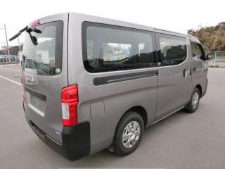 '12 Nissan Caravan for sale in Jamaica