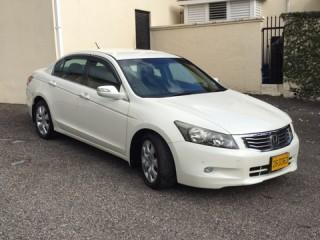 2010 Honda Inspire Accord for sale in Kingston / St. Andrew, Jamaica