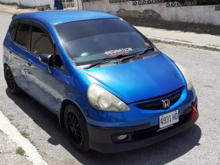2004 Honda Fit for sale in Kingston / St. Andrew, Jamaica