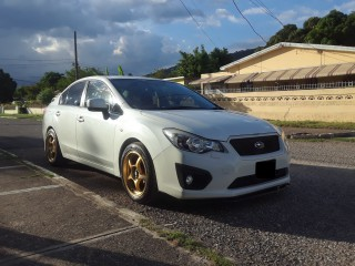 2013 Subaru Imprezza G4 for sale in Kingston / St. Andrew, Jamaica