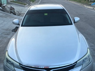 2013 Toyota Mark x for sale in St. James, Jamaica