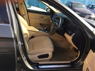 2014 BMW 528i for sale in Kingston / St. Andrew, Jamaica