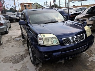 2007 Nissan X TRAIL for sale in Kingston / St. Andrew, Jamaica