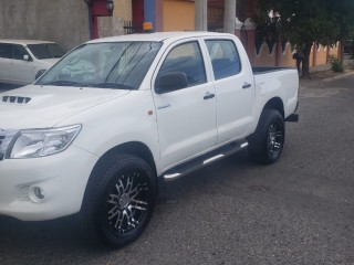 2015 Toyota Hilux for sale in St. Catherine, Jamaica