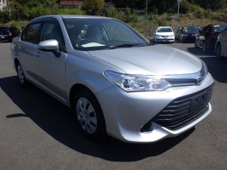 2016 Toyota Corolla Axio for sale in Kingston / St. Andrew,