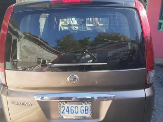 2006 Nissan Serena for sale in St. Thomas, Jamaica