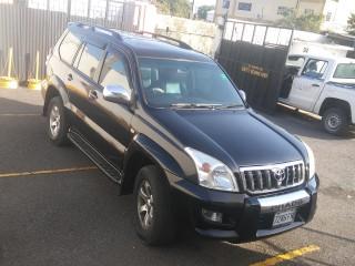 2007 Toyota Prado for sale in Kingston / St. Andrew, Jamaica