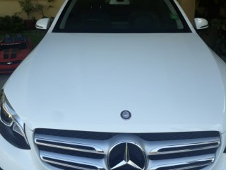 2016 Mercedes Benz GLC 250 for sale in Kingston / St. Andrew, Jamaica