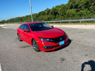 2020 Honda Civic ExL for sale in Kingston / St. Andrew,