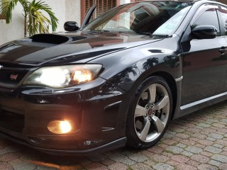 2011 Subaru Impreza WRX STi A Line for sale in Kingston / St. Andrew, Jamaica