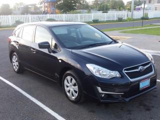 '15 Subaru Impreza for sale in Jamaica
