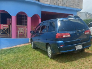 2000 Nissan liberty for sale in Manchester, Jamaica