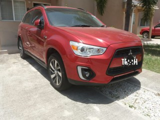 '15 Mitsubishi ASX for sale in Jamaica