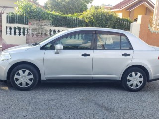 2009 Nissan Tiida for sale in Kingston / St. Andrew, Jamaica