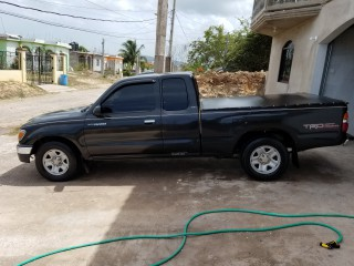 '02 Toyota Tacoma for sale in Jamaica