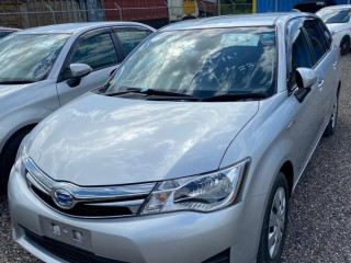 2014 Toyota Fielder for sale in Westmoreland, Jamaica