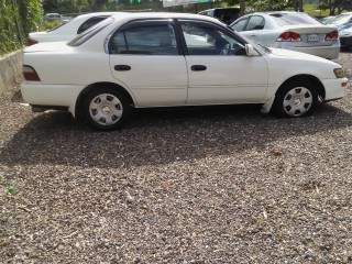 1995 Toyota Corolla for sale in Manchester, Jamaica