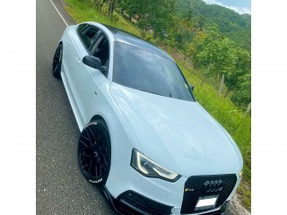 2013 Audi A5 for sale in Kingston / St. Andrew, Jamaica