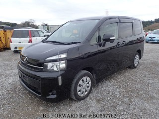 2013 Toyota Voxy for sale in Kingston / St. Andrew, Jamaica