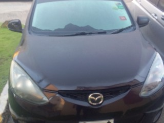 2010 Mazda Demio for sale in Kingston / St. Andrew, Jamaica