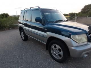 2003 Mitsubishi Pajero io for sale in St. Catherine, Jamaica