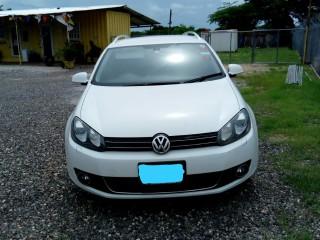 2012 Volkswagen Golf Estate for sale in St. Catherine, Jamaica