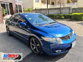2011 Honda Civic for sale in Kingston / St. Andrew, Jamaica