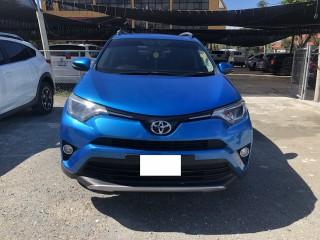 2018 Toyota RAV4 for sale in Kingston / St. Andrew, Jamaica