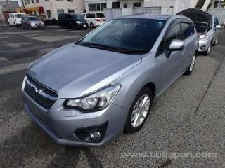 2014 Subaru Impreza Sports for sale in Kingston / St. Andrew, Jamaica