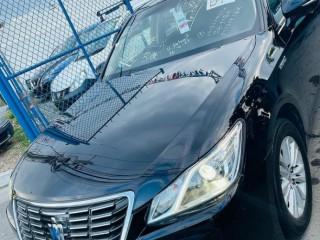 2015 Toyota Crown Hybrid for sale in St. Elizabeth, Jamaica