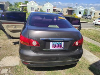 2008 Nissan Sylphy for sale in St. Catherine, Jamaica