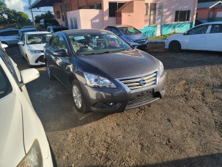 2015 Nissan Sylphy for sale in Manchester,