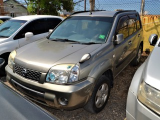 2006 Nissan X TRAIL for sale in Kingston / St. Andrew, Jamaica
